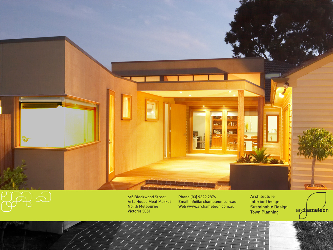 contemporary sustainable architecture residential and commercial